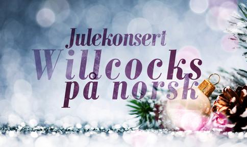 Willcocks på norsk