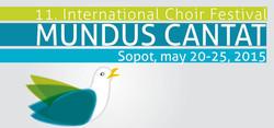 Konkurranse: Mundus Cantat, Sopot, Polen