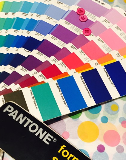 Colour Mathching Service