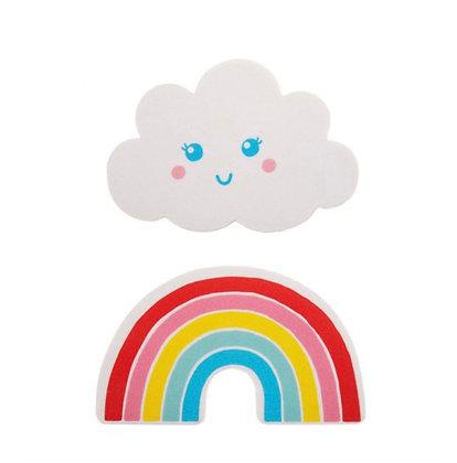 Rainbow Nail File