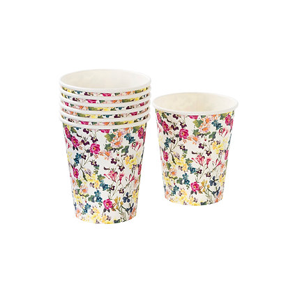 Country Bunny Cups x12