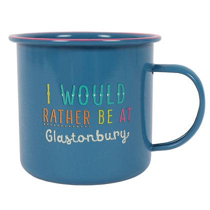 I would rather be Mug