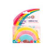 Rainbow Bath Fizzer