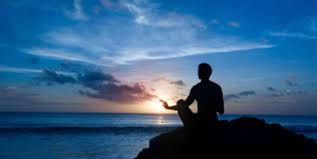 Buddhism meditation yoga zen Jacques Fleuret physics psychology yoga