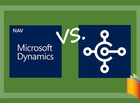 Dynamics 365 Business Central Melebihi Dynamics NAV