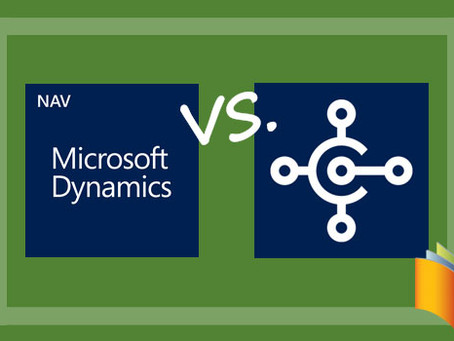 Dynamics 365 Business Central Melebihi Dynamics NAV