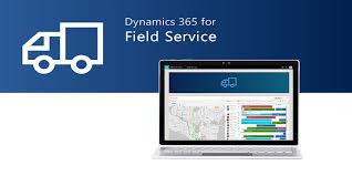 Dynamics 365 Field Service Lifecycle