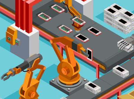 Dynamics 365 Business Central Pilihan Tepat Bagi Manufaktur