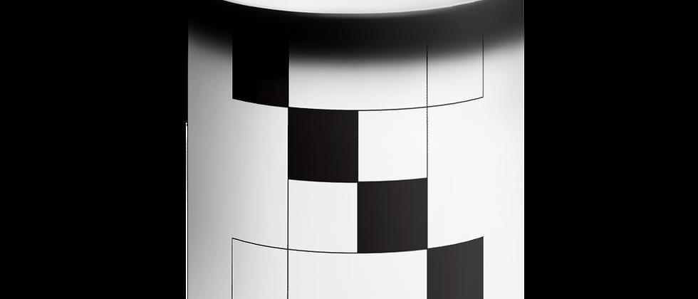 Satterfield Technologies Matte Black Magic Mug