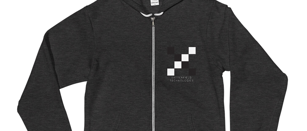 Satterfield Technologies Hoodie sweater