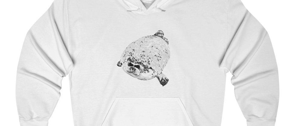 Sealy Unisex Heavy Blend™ Hooded Sweatshirt