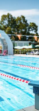 piscina estate