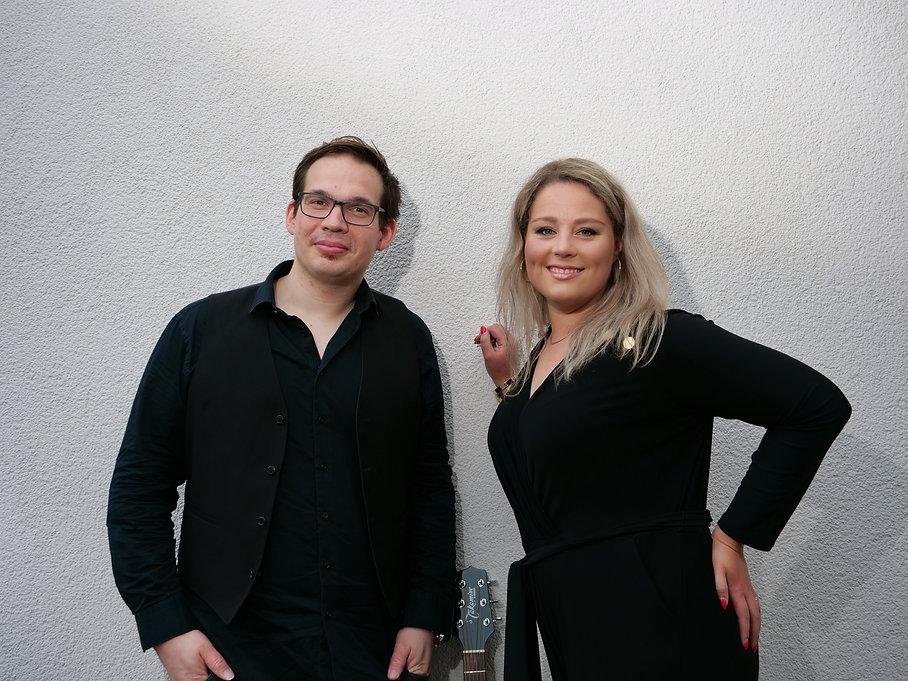 Jennifer Waack Akustik Duo