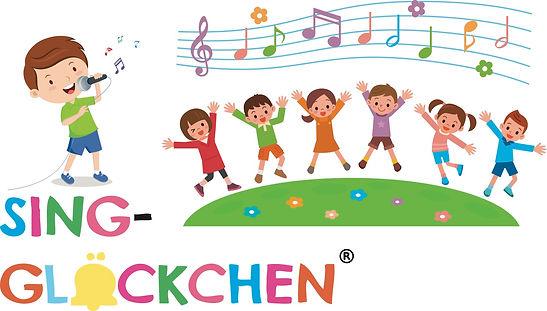 Sing-Glöckchen