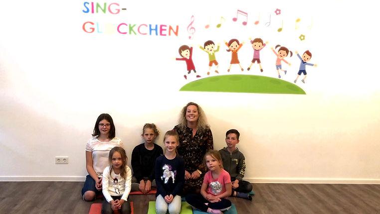 KIDS von Sing-Glöckchen 7-11 Jahre