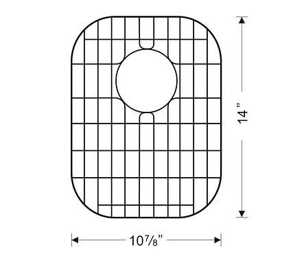 Sink Bottom Grids GWW1216-16 (G101S-16)