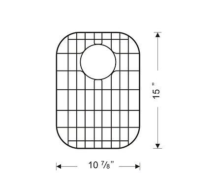 Sink Bottom Grids GWW1115