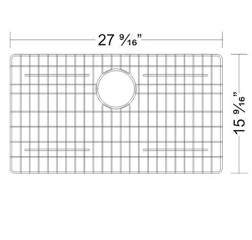 Sink Bottom Grids GNC2816