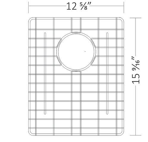 Sink Bottom Grids GNC1316
