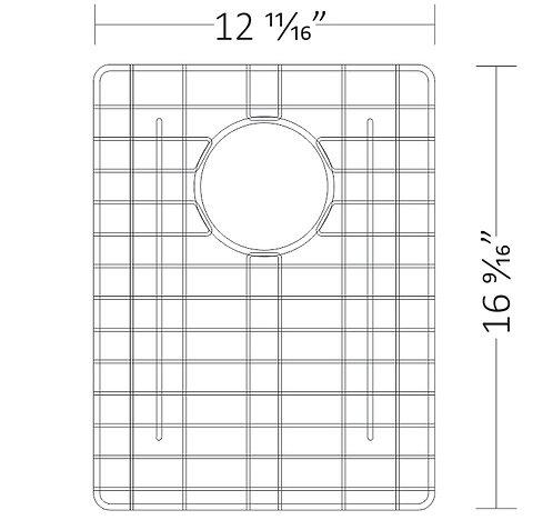 Sink Bottom Grids GNC1317