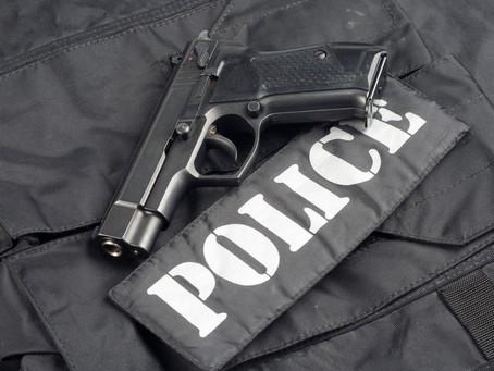 I Survived Police Brutality - PART I