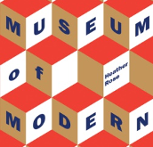 The Museum of Modern Love - Book Review