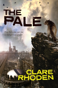 The Pale - Book Review
