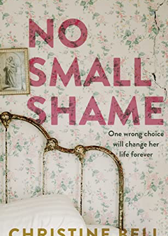 No Small Shame - Book Review