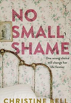 No Small Shame - Book Review