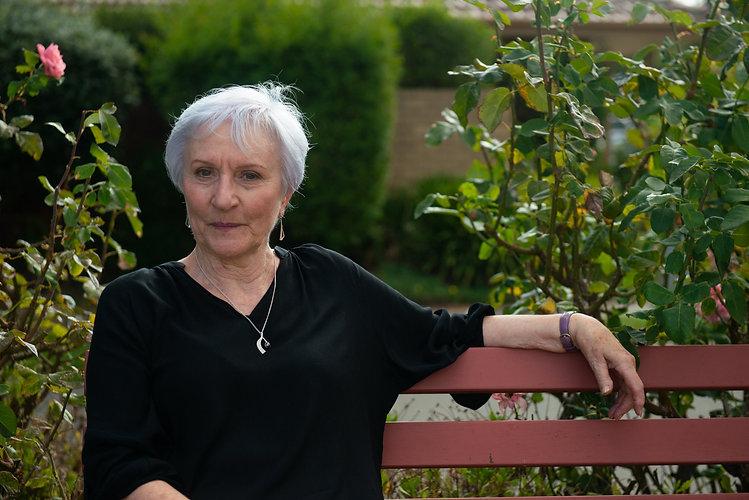 Judith Victoria Michael Author