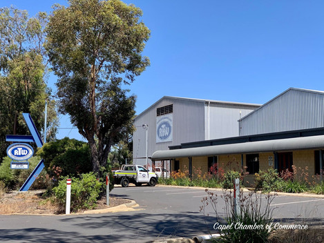 Capel Chamber of Commerce - RTW