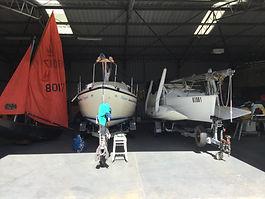 Big Box WA Boat Storage Capel & Augusta