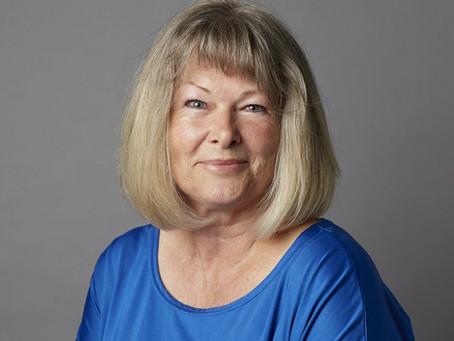 Meet the Maker - Betty Saunders