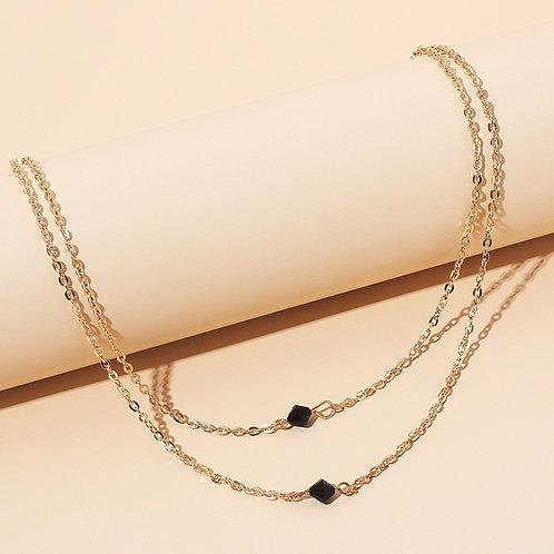 Black Gem Chain