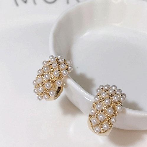 Pearla Novie Earring