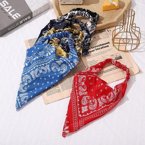 Geni Headscarf Headband