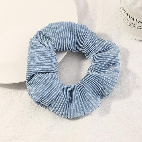 Candy Pale Scrunchie