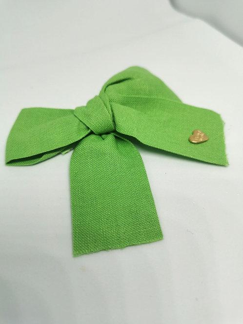 Florescent Green Clip