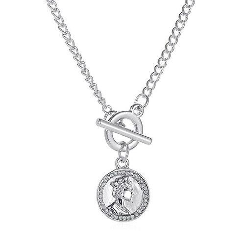 Lizzi Chain Silver