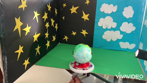 Year 2 Science Projects