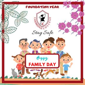 Dia de la Familia Foundation Years