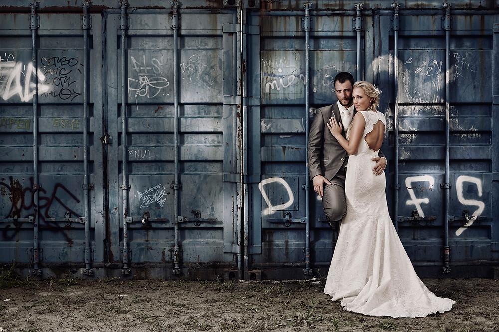 bruidsreportage amersfoort laurens en kirsten