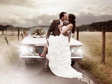 Boek je bruidsreportage in juni en ontvang 30% korting!