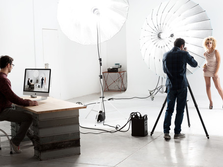 Fotostudio of filmstudio huren in Amersfoort?