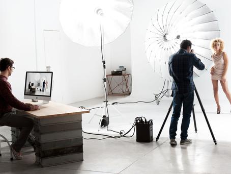 Fotostudio of filmstudio huren in Amersfoort?