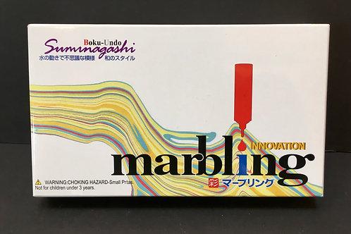 Marbling Set (Japanese Suminagashi)