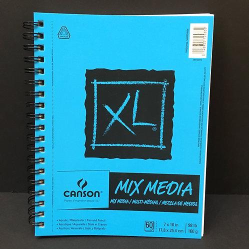 Multi Media Journal