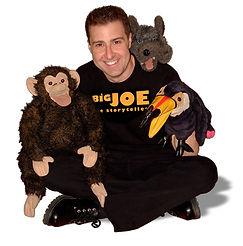 Big Joe and Friends Big.jpg