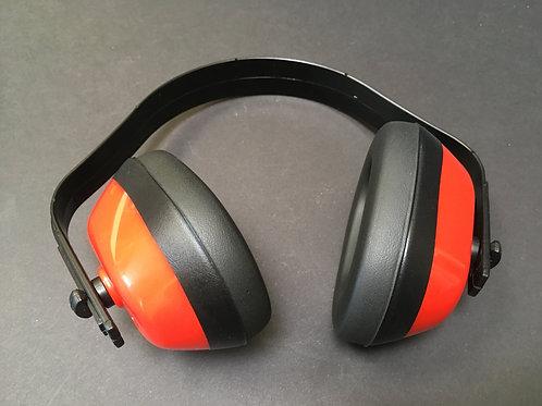 Noise Cancellation Earmuffs
