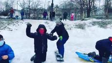 ArtClub - Winter Play